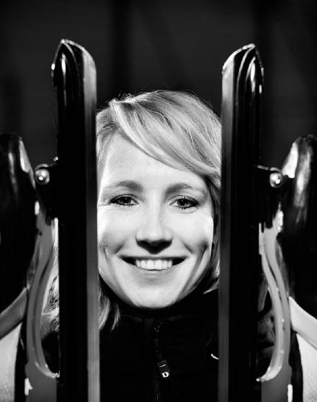 Carlijn Achtereekte - Zilveren medaille WK afstanden 2015