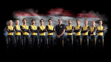 Carlijn Achtereekte - Contract bij Team LottoNL-Jumbo verlengd